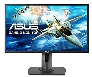 ASUS 4K (3840x2160) 游戏显示器90LM02D3-B01370 MG248QR
