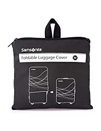 Samsonite Foldable Luggage Cover - Medium Travel Accessory