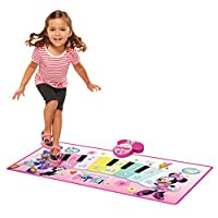 Minnie Mouse Together is Better Electronic Music Play Mat