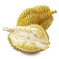 泰国金枕头榴莲3-4斤 新鲜水果