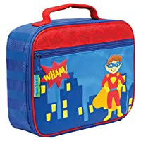 Stephen Joseph Lunch Box, Superhero