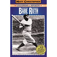 Babe Ruth: Legends in Sports (English Edition)