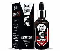 BEARDO GODFATHER Lite Beard & Mustache Oil - 30ml