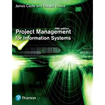 Project Management for Information Systems (English Edition)