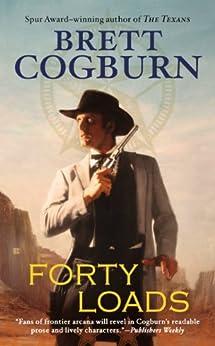 """Forty Loads (English Edition)"",作者:[Cogburn, Brett]"