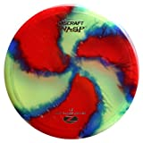 Discraft Wasp Elite Z Fly Dye Golf Disc