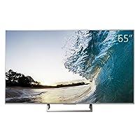 Sony 索尼 KD-65X8500E 65英寸 4K超清安卓智能网络彩电液晶平板电视机(供应商直送)