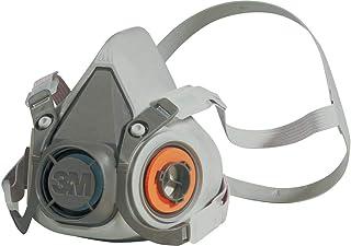 3M Halbmaskenkörper 6300L, Größe L, EN-Sicherheit zertifiziert