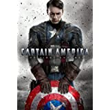 CAPTAIN AMERICA: The First Avenger Junior Novel (Junior Novelization) (English Edition)