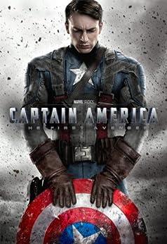 """CAPTAIN AMERICA: The First Avenger Junior Novel (Junior Novelization) (English Edition)"",作者:[Rudnick, Elizabeth]"