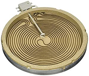 Whirlpool 部件号 12001280 Surface Element (OEM)