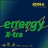 JOOLA Energy Xtra Table Tennis Rubber