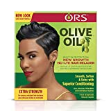 Organic Root Stimulator Olive Oil New Growth Relaxer