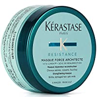 KERASTASE 卡诗 强韧修护发膜75ml 受损发质修护滋养(进)