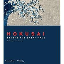 (进口原版)Hokusai:beyond the Great Wave(葛飾北齋)