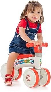 M MOLTO 儿童自行车学步车平衡自行车无踏板三轮车玩具适合 1 年......My First Ride-On