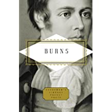 Burns: Poems (Everyman's Library Pocket Poets Series) (English Edition)