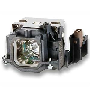 宝得丽 PANASONIC 松下 投影机灯泡 PT-LB3 带灯架 ET-LAB2C