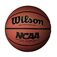 Wilson NCAA tournament 比赛用篮球
