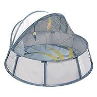 babymoov babyni 弹出式3合1防紫外线帐篷 / 游戏围栏 / 活动健身房 ( 热带 )