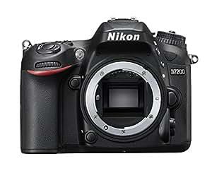 Nikon 尼康 D7200 单反相机 机身