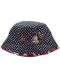 Disney baby 女童米妮帽子