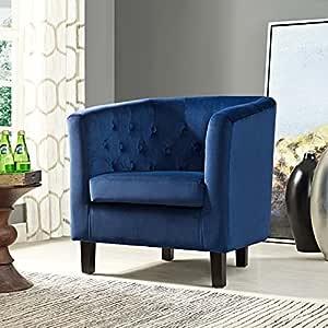 Modway Prospect 坐垫现代现代扶手椅