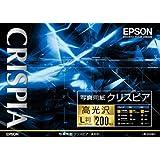 Epson ( 爱普生 ) 照片纸 crispia < 高光泽 >  L判 200枚