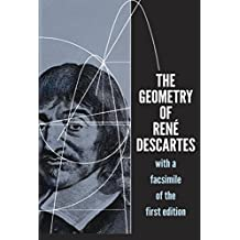 The Geometry of René Descartes: with a Facsimile of the First Edition (Dover Books on Mathematics) (English Edition)