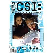 CSI: Bad Rap #5 (English Edition)