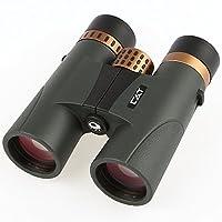 博冠公司专柜新款 波斯猫望远镜 金虎10X42 高倍高清 7级防水 微光夜视大目镜孔望远镜 金虎10X42广角高倍版