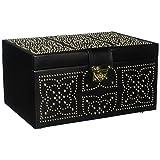 礼品 boutique 女式狼 marrakesh 中号首饰盒