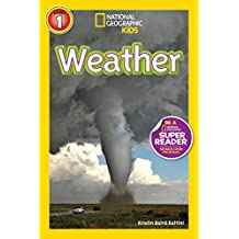 National Geographic Readers: Weather (English Edition)