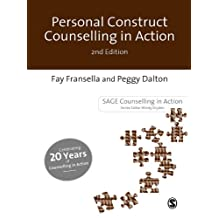 Personal Construct Counselling in Action (Counselling in Action series) (English Edition)