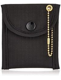 JTB商事 便携式烟灰缸 珠链型 黑色 日本制造 525043004