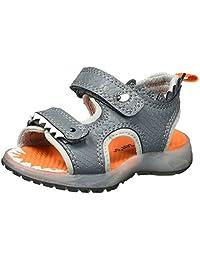 Carter ' s 儿童趣味男孩款轻便凉鞋