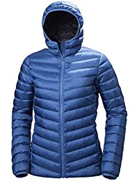 Helly Hansen W Verglas 连帽羽绒保暖衣