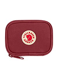 Fjallraven 瑞典北极狐 中性 Kanken Card Wallet 23780 公牛红 7.5 * 11 * 2cm