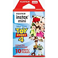 Fujifilm Instax Mini Disney 玩具总动员 4 胶片 - 10 次曝光