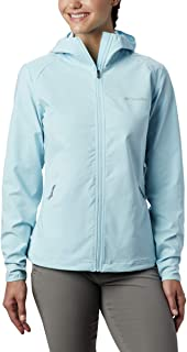 Columbia Women's Heather CAYON Softshell Jacket, women's, Heather Cayon Femme