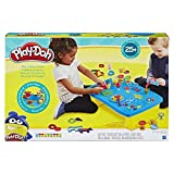 Play-Doh Play 'n Store Table, Arts & Crafts, Activity Table, Ages 3 and up (Amazon Exclusive)