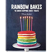 Rainbow Bakes (English Edition)