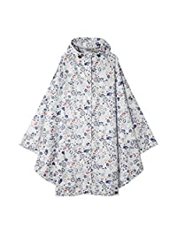 Disney(迪士尼) 雨衣・斗篷 爱丽丝/泡茶 均码 85716