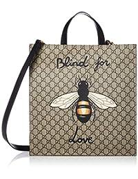 [GUCCI ]手提包(城市用) 女士 GUCCI BESTIARY 大手提包 [平行进口商品]