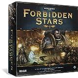 Asmodee - ubigfs01 - Forbidden Stars