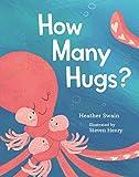 How Many Hugs? (纸板书) [Pre-order 18-12-2018]