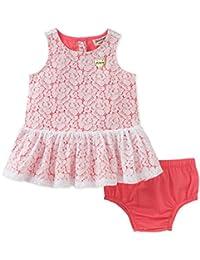 Juicy Couture 橘滋 小女童 裙子 + 打底裤套装