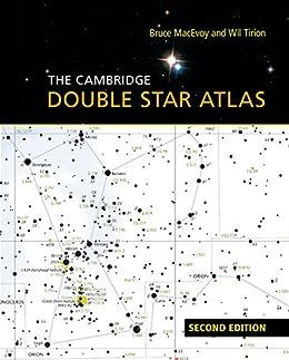 """The Cambridge Double Star Atlas (English Edition)"",作者:[MacEvoy, Bruce]"