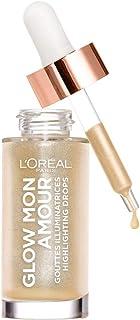 L'Oréal Paris 巴黎欧莱雅 Glow Mon Amour 1 号色 Sparkling Love 高光提亮液 提亮肤色