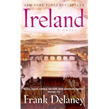 Ireland: A Novel (English Edition)